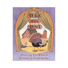 and runt a thanksgiving comedy reprint paperback