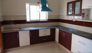 Indian Semi Open Kitchen Designs Small Indian Kitchen Design Decor Et Moi