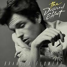 Brandon Flowers Mormon Org - the desired effect wikipedia