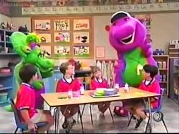 watch barney friends season 6 episode 11 excellent exercise