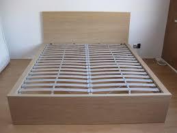 malm bed ikea malm bed frame slats assembly itself ikea malm bed frame