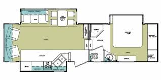 cardinal rv floor plans 2008 forest river cardinal 30ts trailer reviews prices and specs