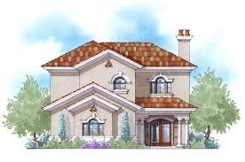 plan 33059zr 2 story energy smart house plan smart house plan