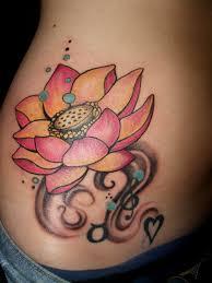 small lotus flower tattoo 2 best tattoos ever