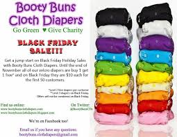black friday diapers buns cloth diapers