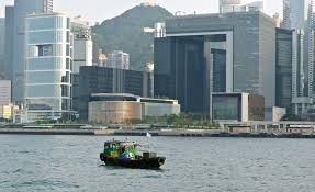 Home Design And Decor Context Logic Here Be Dragons How Feng Shui Shapes The Skyline Of Hong Kong
