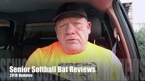 senior softball bat reviews senior softball bat reviews 2018 updates