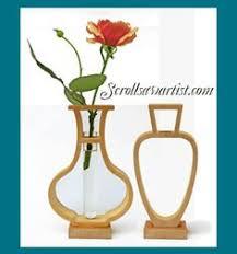 Vase Holders Single Stem Gold Or Copper Test Tube Vase