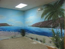 28 wall murals beach 3d window decal wall sticker home wall murals beach art wall murals jermainepowell com
