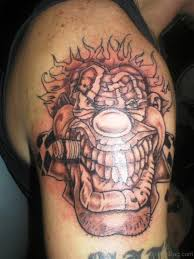 100 lovely big tattoos on shoulder