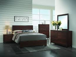 edmonton 204351 bedroom 5pc set by coaster w options