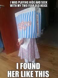 Hide And Seek Meme - hide and seek meme niece playing memes comics pinterest