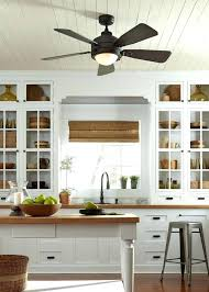 ceiling fan with bright light small kitchen ceiling fans amazing small kitchen ceiling fans with