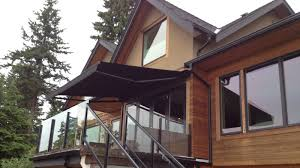 Rollout Awnings Vancouver Retractable Awnings Shades Shutters