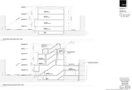 Stanley Hotel Floor Plan by Landmarks Preservation Commission Approves Renovation Expansion