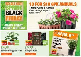 spring black friday saving in home depot home depot spring black friday sale 2015