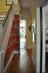 Wallpaper Home Interior 237 Best Wallpaper Images On Pinterest Fabric Wallpaper