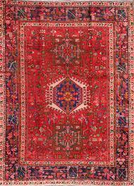 Abc Oriental Rugs Gharajeh Heriz Persian Area Rug