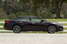 nissan maxima midnight edition 2017 nissan maxima sr one week with automobile magazine