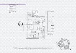 D3 Js Floor Plan Floor Plans For Flamingo Valley Condo Srx Property