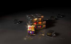 logo lamborghini 3d 3d cube fc barcelona logo wallpaper high resol 2473 wallpaper