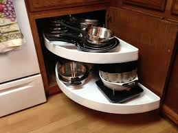 what to do with blind corner cabinet use of your blind corner cabinet roll em out shelves