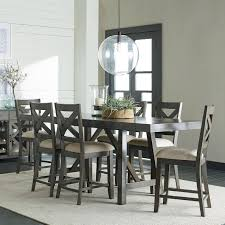 high dining room table sets awesome 25 counter height dining room table sets ideas dining room