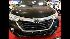 New Avanza Interior Hmongbuy Net New Toyota Avanza 7 Seater 2017 India Launch Details