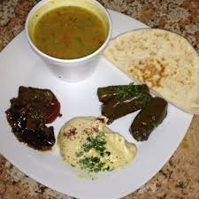True Mediterranean Kitchen - dawali mediterranean kitchen