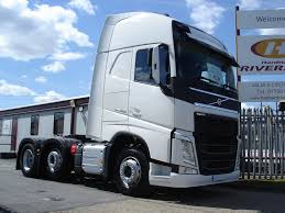 volvo truck commercial for sale hanbury riverside stocklist