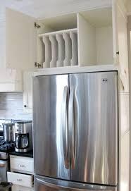kitchen appliance storage cabinet kitchen ideas to hide appliances