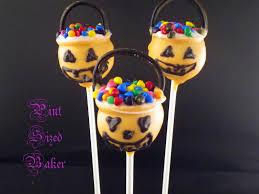 halloween cake pops bakerella cake pops halloween ideas kolanli com