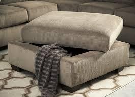 Oversized Swivel Chair Furniture Ashley Furniture Ottoman For Modern Living Room