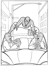 free spiderman coloring pages photograph pages printable