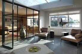 separation de cuisine en verre separation cuisine salon vitree amazing with cloison verre cuisine