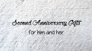 cotton anniversary gifts for him marriage follow the ruels