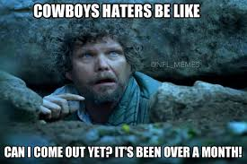 Cowboy Haters Meme - 27 best memes of tony romo dallas cowboys beating the new york