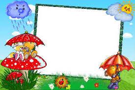 immagini cornici per bambini cornici gratuite per il foto montaggio categoria passeggiata