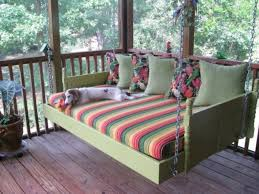 Swing Bed With Canopy Patio Swing Sets Glf Home Pros With Canopy Awful Bed Photo Ideas