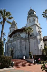 198 best hearst castle images on pinterest castle mansions and