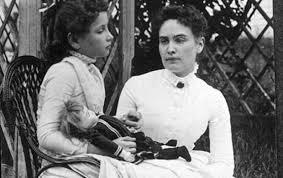 Blind Side Family Name Helen Keller Biography Biography Com