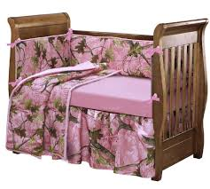 Camouflage Bedding For Cribs Diy Pink Camo Baby Bedding Decoration Vine Dine King Bed