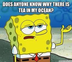 Tea Party Memes - tea party