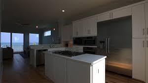beach house kitchen design beach house kitchens latest ways easy breezy beach house design