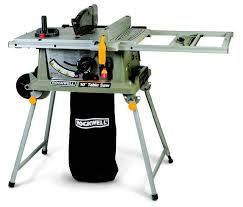 Contractor Table Saw Reviews Portable Table Saw Review Job Site Benchtop Woodworking