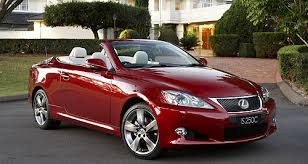 2009 lexus is 250 reliability all lexus car in review lexus is 250 c convertible understated