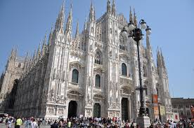milan cathedral floor plan milan cathedral history facts picture location