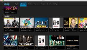 Sling Tv Logo Png Sling Tv Streaming Television Grand Tour Ask Dave Taylor