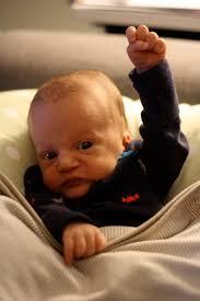 Fist Pump Baby Meme - some photos of carson carson s corner