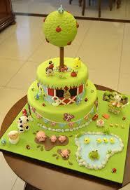 the 25 best farm cake ideas on pinterest farm birthday cakes baby
